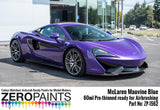Zero Paints : McLaren Mauvine Blue (Purple) (60ml) - Pegasus Hobby Supplies