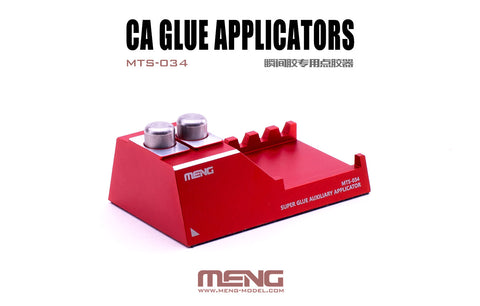 MENG CA Glue Applicators