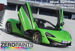 Zero Paints : McLaren Mantis Green (60ml) - Pegasus Hobby Supplies