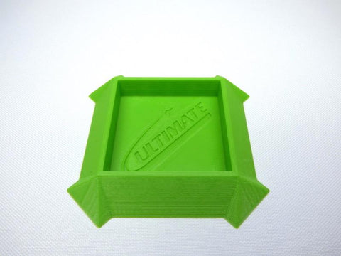 Ultimate Glue Bottle Holder (for Tamiya) - Green - Pegasus Hobby Supplies