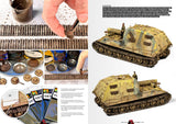 Paper Panzer : Prototypes and What-Ifs - Pegasus Hobby Supplies