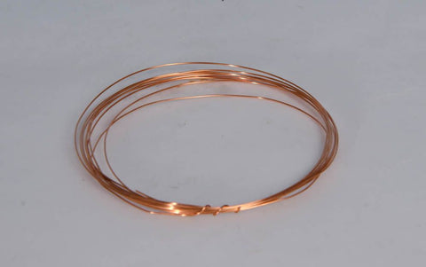 Copper Wire for Handle Bending Tool (0.3mm) - Pegasus Hobby Supplies