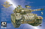IDF Sho't Kal Dalet Type II (Operation Peace for Galilee 1982) - Pegasus Hobby Supplies