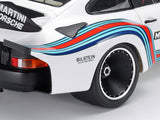 Porsche 935 Martini (with Photo-Etched Parts) 1/12