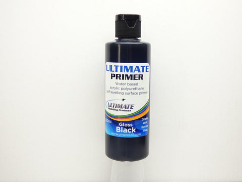 Ultimate Primer - Gloss Black (120ml)
