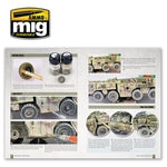 The Weathering Special : How to paint 1:72 military vehicles - Pegasus Hobby Supplies