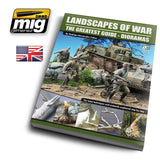 Landscapes of War : The Greatest Guide - Dioramas (Vol. 1)