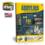 Modelling Guide: How to Paint with Acrylics - Pegasus Hobby Supplies