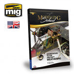 Modelling School : An Initiation to Aircraft Weathering - Pegasus Hobby Supplies