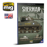 Sherman : The American Miracle - Pegasus Hobby Supplies