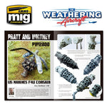 The Weathering Aircraft : Issue 03 - Engines - Pegasus Hobby Supplies