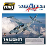The Weathering Aircraft : Issue 01 - Panels - Pegasus Hobby Supplies