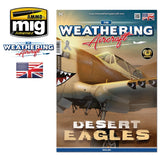 The Weathering Aircraft : Issue 09 - Desert Eagles