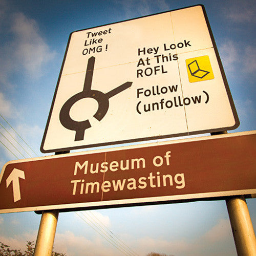 museum of time wasting