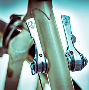 vintage gear levers