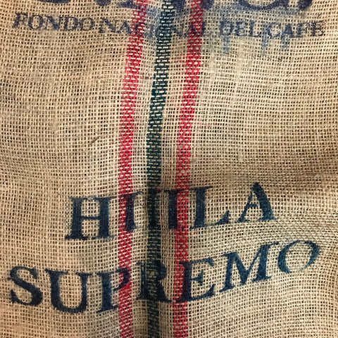 NEW! Huila Supremo