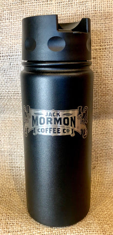 16 oz Fifty/Fifty Thermos