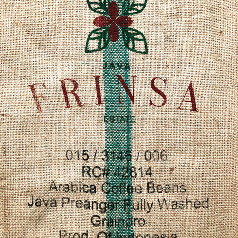 Frinsa - West Java Indonesia