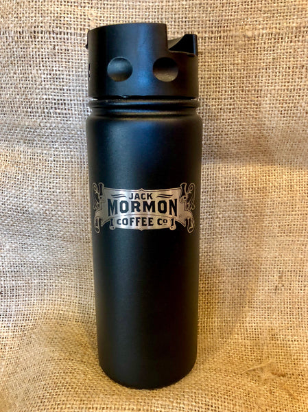 20 oz Fifty/Fifty Thermos