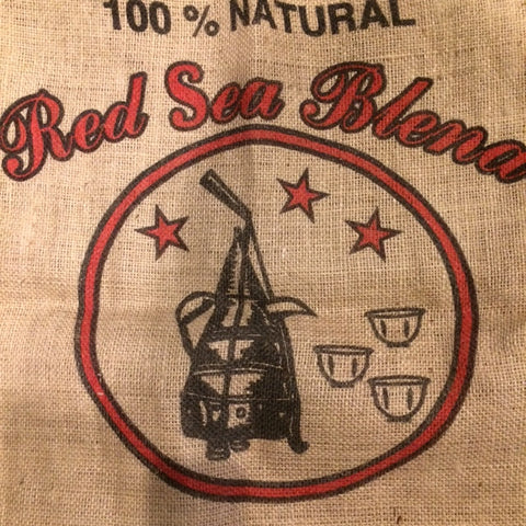 Red Sea Blend