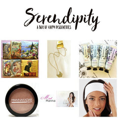 Serendipity by LLB