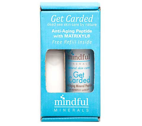 Get Carded Anti-Aging Moisturizer (One Pump + Refill)