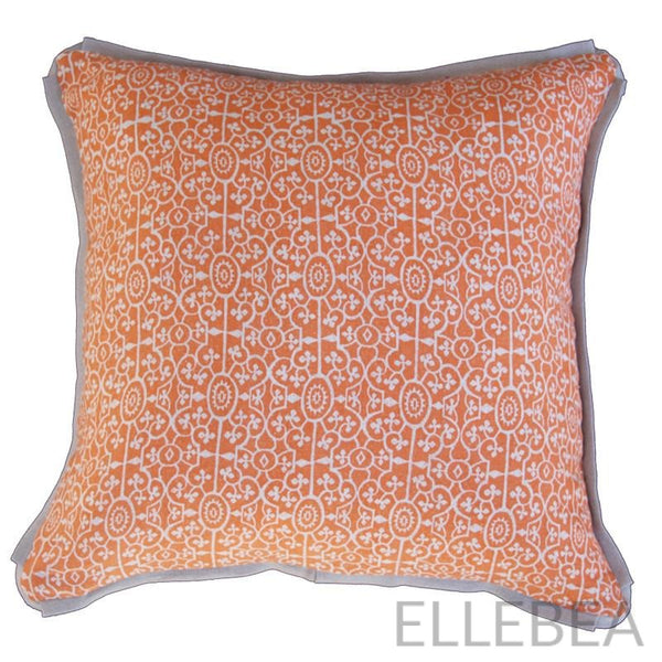 Mendoza Duo Pillow
