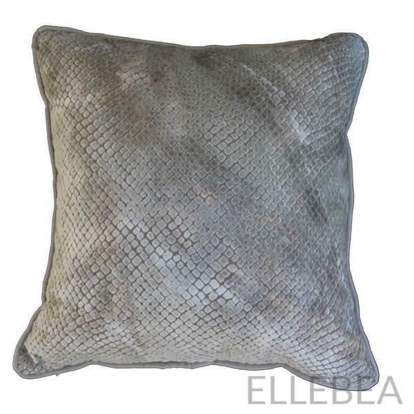 Anaconda Pillow