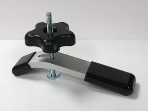 Open image in slideshow, Cantilever Hold Down Clamps