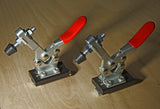 TrueTrac Toggle Clamps