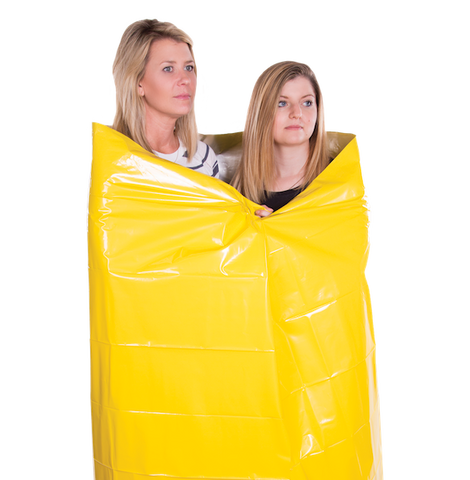 Heatsheets® Emergency Blanket - 100 per carton