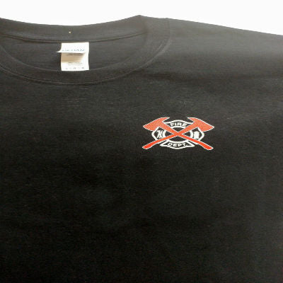 Fire Department Custom Clothing Custom Maltese Cross