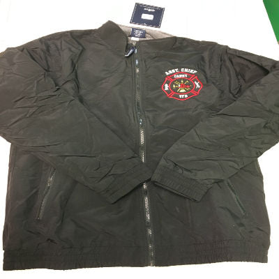 Custom Fire Department Clothing Custom Jackets Custom Maltese Cross
