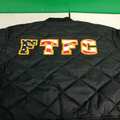 Custom Fire Department Clothing Custom Fire Department Jackets