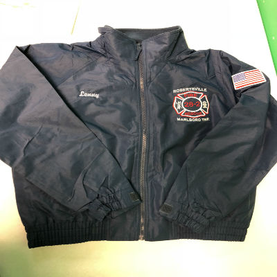 Customized Jacket
