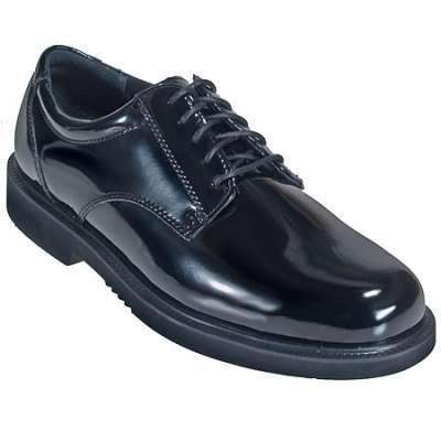 Thorogood Poromeric Academy Oxford Parade Shoe