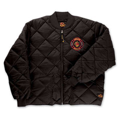 The Bravest Jacket - Game Sportswear - Style 1221-JFire Department Clothing