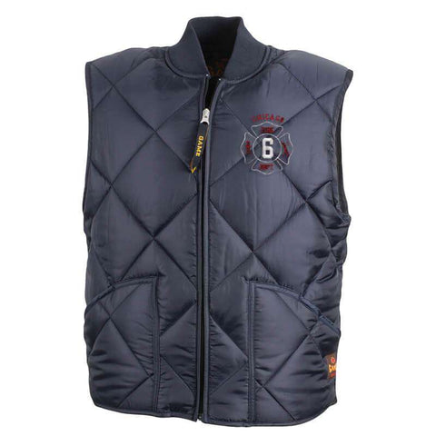 The Finest Vest - Game Sportswear - Style 1222-V