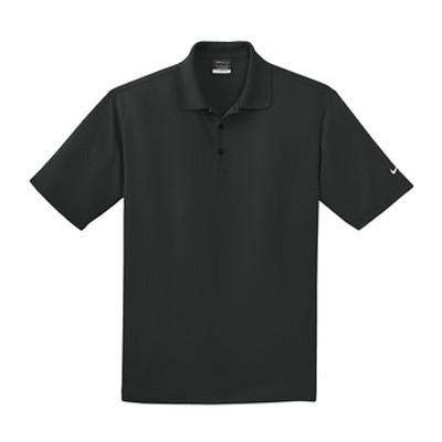 Polo Dri-Fit Micro Pique Polo - Nike - Style 363807Fire Department Clothing
