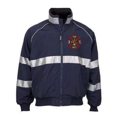 Firefighter Jacket Amp Firefighter Apparel Fire Department