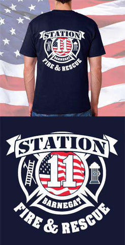 77488b0a Fire Department Screen-Printing-Back Designs-Fire Department Clothing