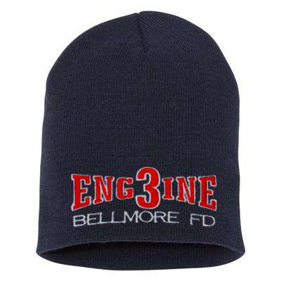 Firefighter Winter Hat