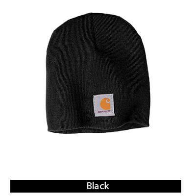 Carhartt Acrylic Knit Hat - CTA205Fire Department Clothing