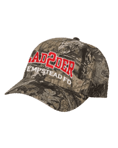 Off-Duty Camouflage - Outdoor Cap - 315M