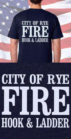 Fire Department Screen Printing Back Designs Fire Department Clothing
