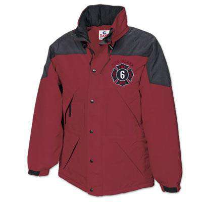 Vermont Parka - Game Sportswear - Style 9600Fire Department Clothing