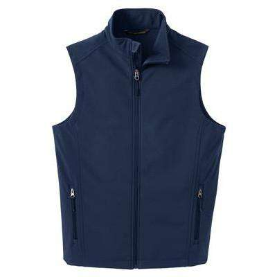 Vest Core Soft Shell Vest - Port Authority - Style J325Fire Department Clothing