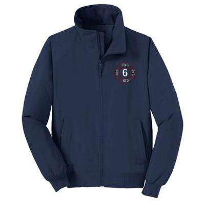 Jacket Charger Jacket - Port Authority - Style J328Fire Department Clothing