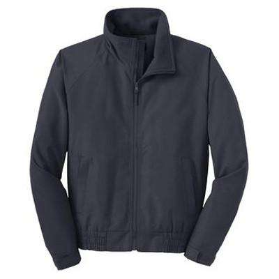 Jacket Lightweight Charger Jacket - Port Authority - Style J329Fire Department Clothing