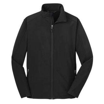 Jacket Core Soft Shell Jacket [Tall Sizes] - Port Authority - TLJ317Fire Department Clothing